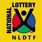 National Lottery Fund logo