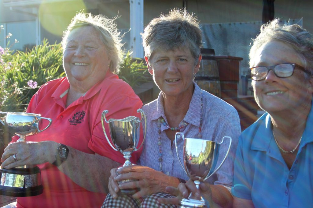 Home win for Illing at Silver, Bronze & Copper Cups