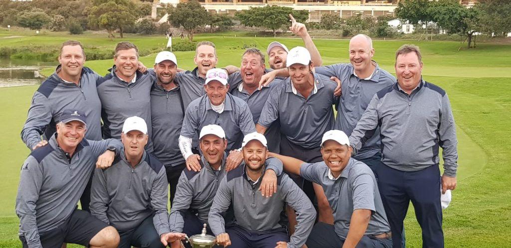 Masters & Mid Amateur League Finals 2019