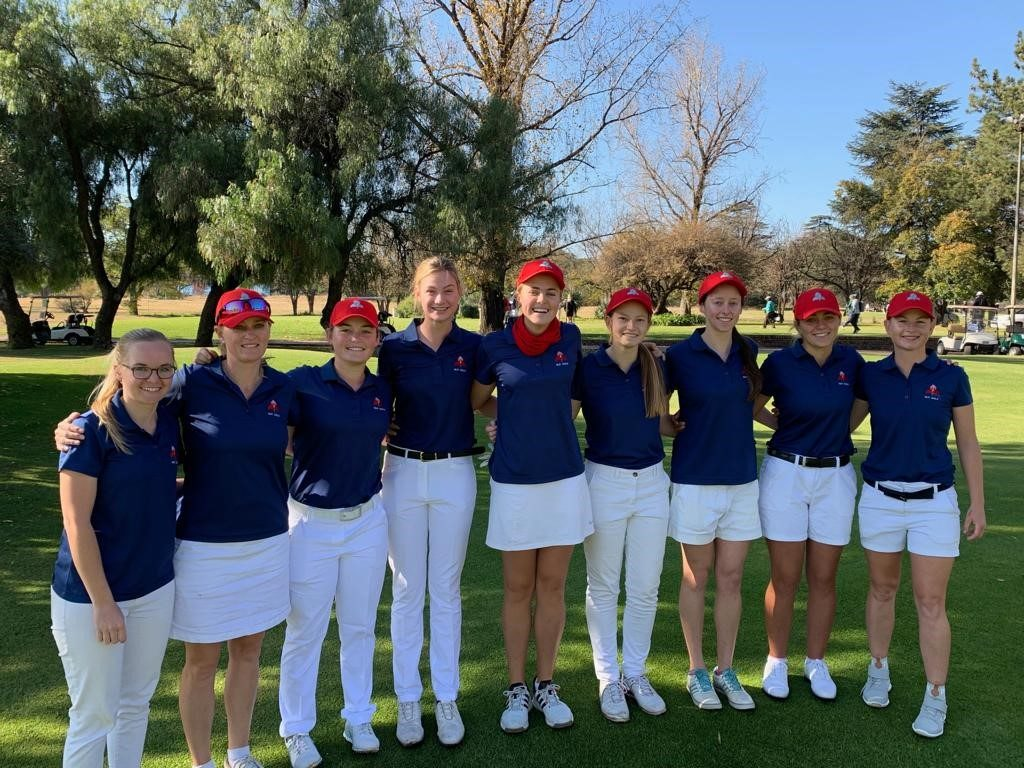 WP A team in third spot after Day 1 at 72 Hole Champs