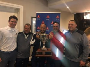 Winter League winners 2019 - Milnerton