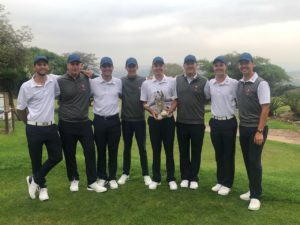 Province pick up first win at IPT