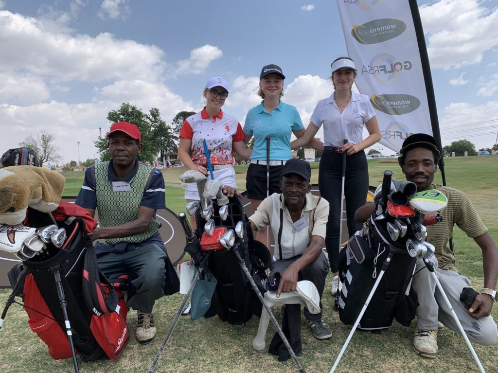 GolfRSA launches Covid-19 Relief Fund