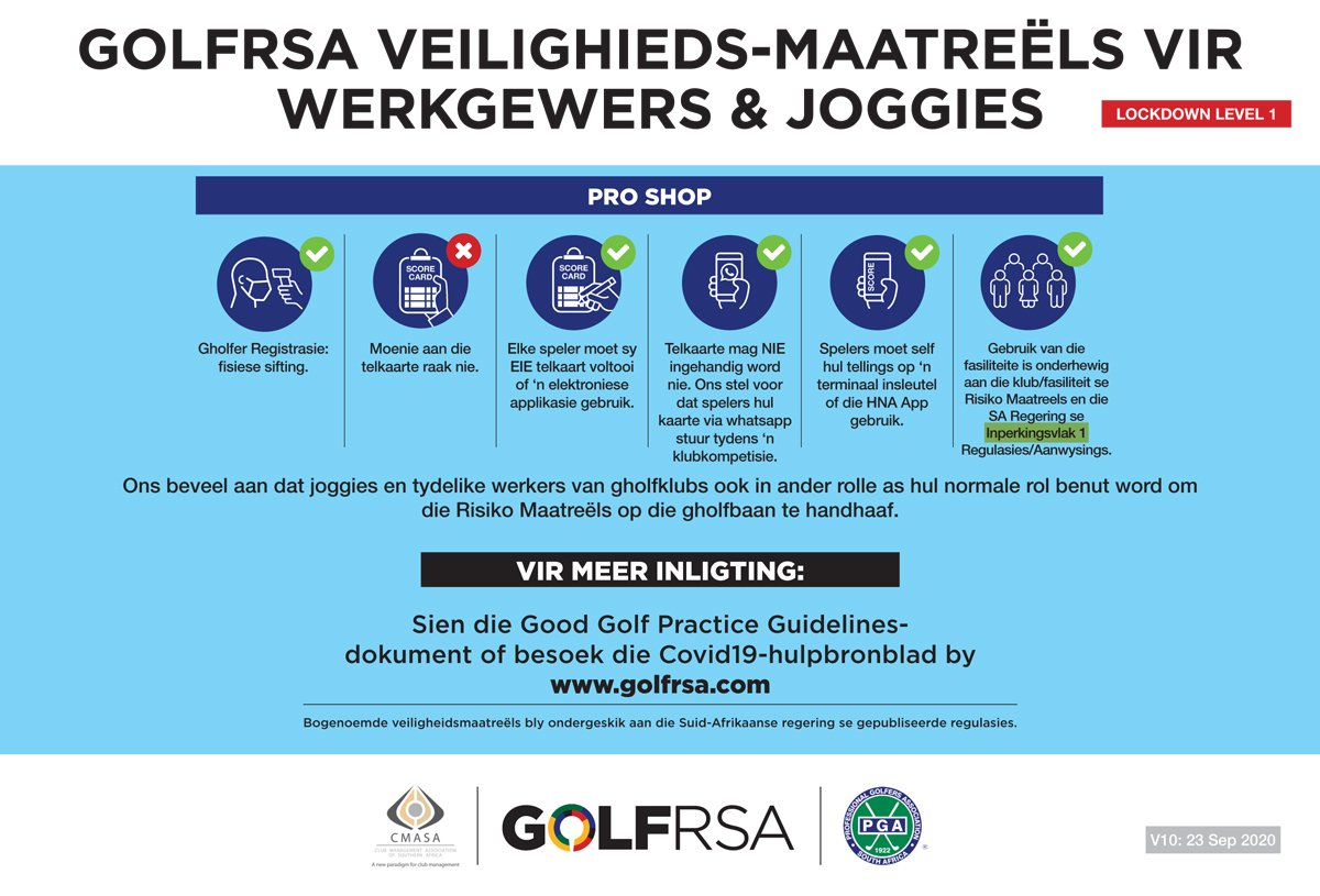 AFR-GolfRSA-caddie-and-employee-safety-measures-V10_with-markup-for-Level-1-2