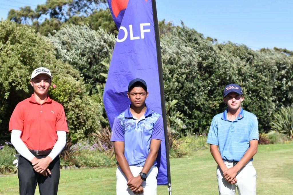WP Junior Golf Championship Tour