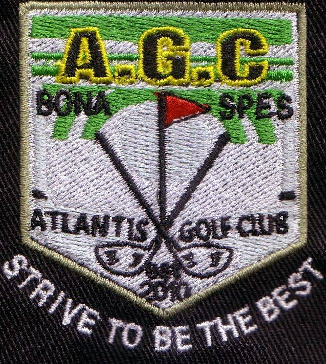 Atlantis Golf Club