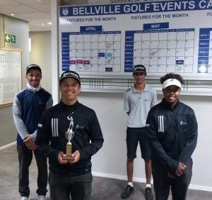 TGSE and Bishops qualify for National High Schools Final