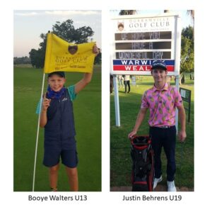 Justin Behrens wins a tight race at Durbanville