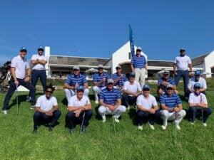 Mid-Am Invitational – WP does it again!