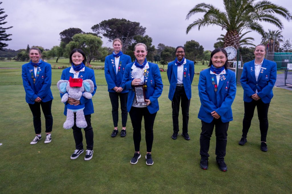 Western Province A_A Section Winners
